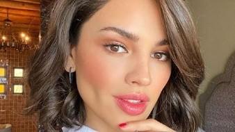 Eiza González tiene 29 años.
