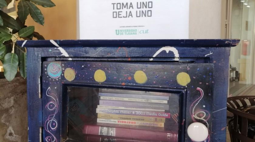 Empresas pueden sumarse patrocinando alguna de las cajas para que crezca el proyecto.(José Ibarra)