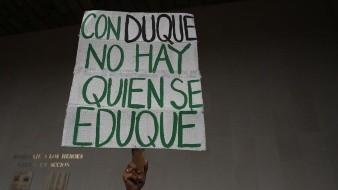 VIDEO: Duque anuncia diálogo nacional para mejorar su gobierno
