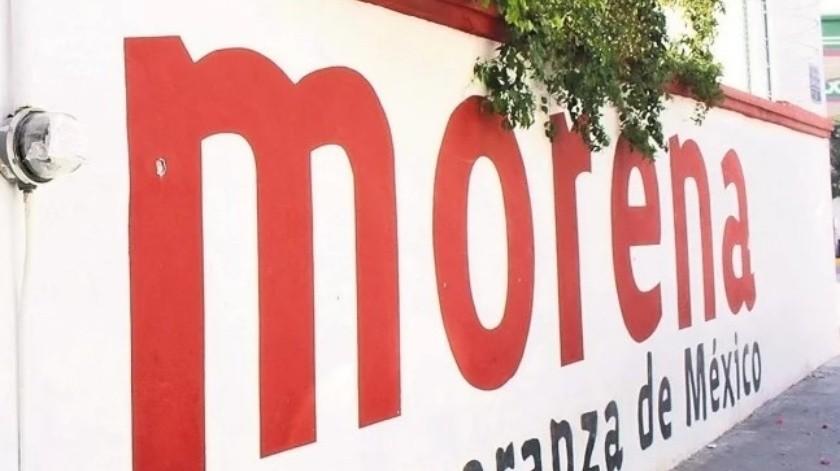 Se agrava crisis de Morena en CDMX; coordinador anuncia su renuncia(El Universal)
