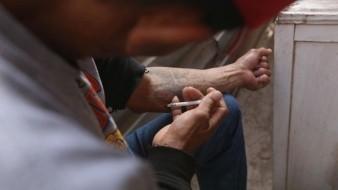 De acuerdo a titulares de centros de rehabilitación actualmente la droga más consumida en la ciudad es el cristal.