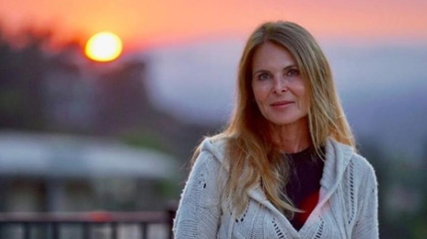 Catherine Oxenberg denunció a la secta por abusos a sus hija.(Instagram)