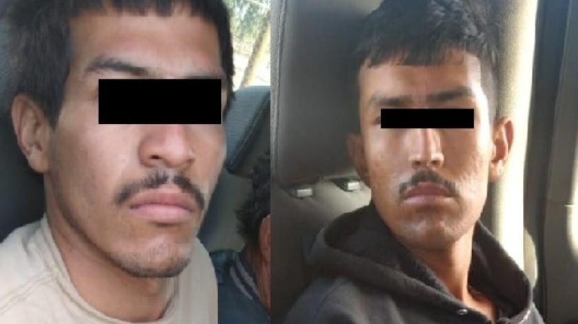 Roban con escopeta gasera del Valle, se llevan 7 mil pesos(Cortesía)