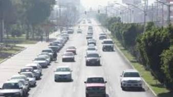 Esta mañana de domingo, la capital del Estado, amaneció en bandera amarilla(moderada calidad del aire) nuevamente, según los índices de calidad de aire de la Secretaría de Protección al Medio Ambiente.