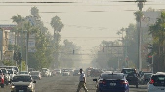 Advierte riesgo de alto nivel de contaminación