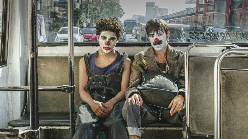 Concluye con 'Chicuarotes' ciclo de cine de noviembre en ICBC Tijuana