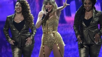 Taylor, la nueva reina.