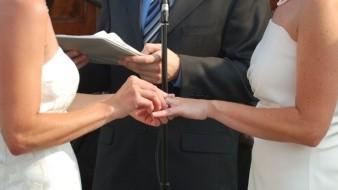 El Congreso del Estado pondrá sobre la mesa el tema del matrimonio igualitario.