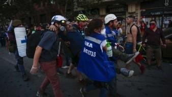 Nuevo informe cuestiona situación de derechos humanos en Chile