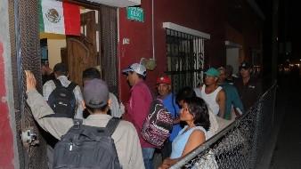 Albergue Casa AMiga está listo para recibir hasta 100 personas