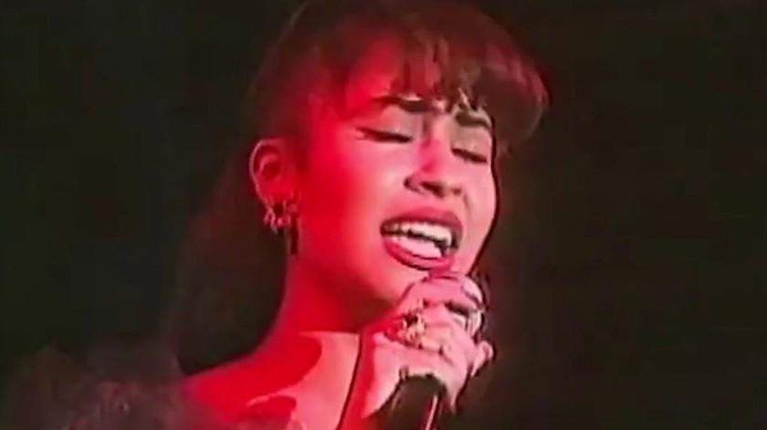 La demanda recuerda que el padre de Selena gestiona los derechos sobre la imagen de la cantante y tiene el poder de autorizar o no su uso con fines económicos.(Tomada de la red)