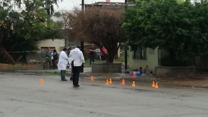 Asesinan a uno en la Ladrillera; aumentan a 30 los muertos en Cajeme