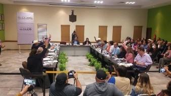 Ayuntamiento de Cajeme pagará 200 mil pesos por desplegado a favor de Evo Morales
