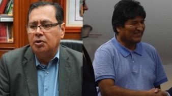 Alcalde de Cajeme dice no a desplegado nacional para asilar a Evo Morales