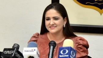 PAN debe más de 109 mil pesos en predial: Célida López