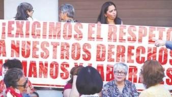 """Incumple gobierno de """"Kiko"""" 96% de recomendaciones en derechos humanos"""