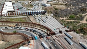 Sigue siendo viable recorrer aduanas, dice Andrés Manuel