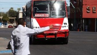 18 rutas de camión se dejaron de operar en Mexicali: Simutra