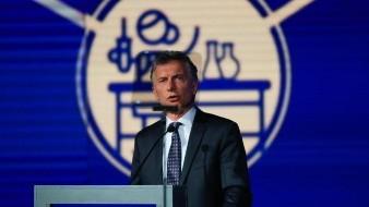 Macri pide profundizar logros de su administración para crecer economía