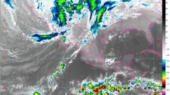 Ambiente frío con posibles nevadas o aguanieve en noroeste de México