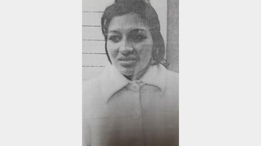La Fiscalía General del Estado, solicita el apoyo de la ciudadanía para localizar aTania Natalie Morales de 19 años de edad.(Cortesía)