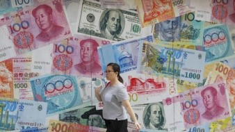 Actualmente la relación comercial entre China y Estados Unidos no está en su mejor momento.