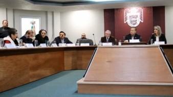 En la sesión, se aprobaron acuerdos para mejorar las condiciones de seguridad en la localidad, como el destino de recursos para el equipamiento de los cuerpos policíacos, Protección Civil y Bomberos