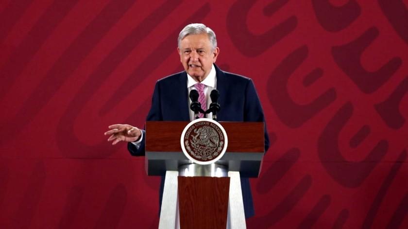 Aún quedan dudas a un año de gobierno de Andrés Manuel López Obrador.