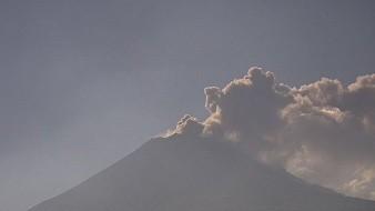 Un vuelo de Amsterdam a México se vio obligado a regresar debido a una erupción volcánica.
