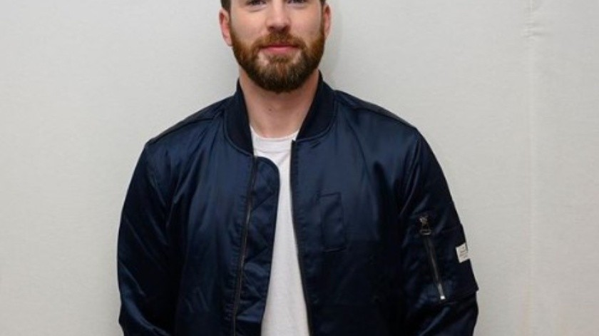 Chris Evans(Instagram)