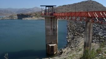El volumnen de la presa El Carrizo mejoró con el programa, bombero del Río Colorado y  las lluvias, señalan autoridades.