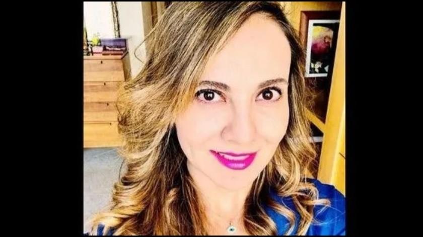 Comparte hija de Abril imágenes sobre la violencia que vivió su madre(Especial)