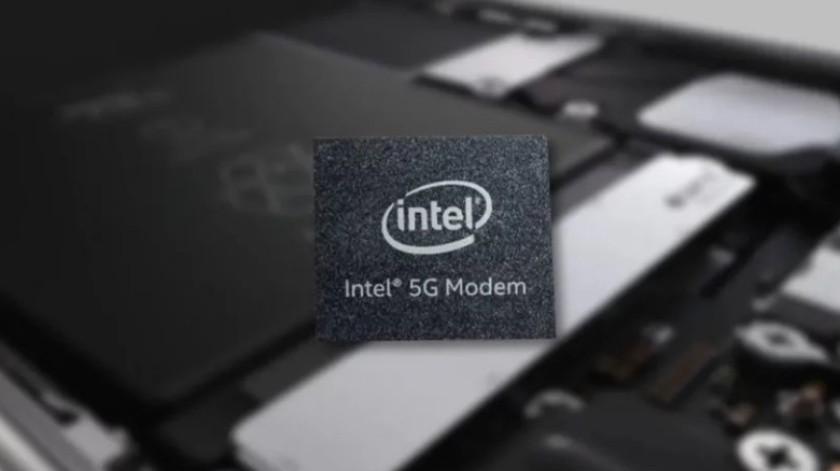 Apple ya es dueña de los módems móviles de Intel