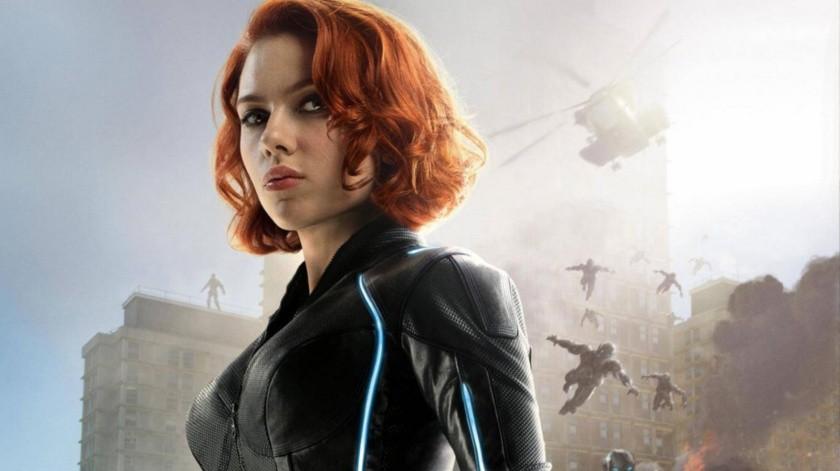 Durante la madrugada del martes, Marvel reveló el adelanto.(Banco Digital)
