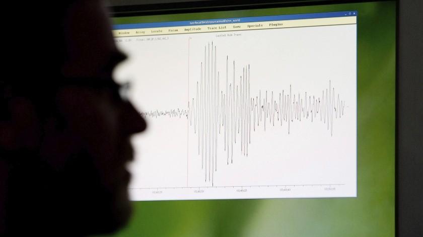 Sismo de magnitud 6 y 5,3 sacuden el Norte de Chile(EPA, DPA)