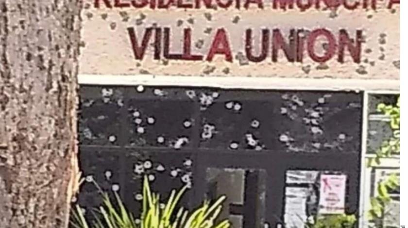 Comando que dejó 22 muertos en Villa Unión cruzó a EU, afirman detenidos(Agencia Reforma)