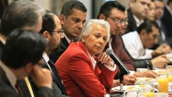 En México existe delincuencia organizada, pero no narcoterrorismo: Sánchez Cordero