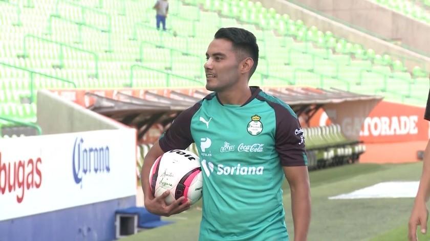 'Gallito' Vázquez regresaría a Chivas para el próximo torneo(Twitter)