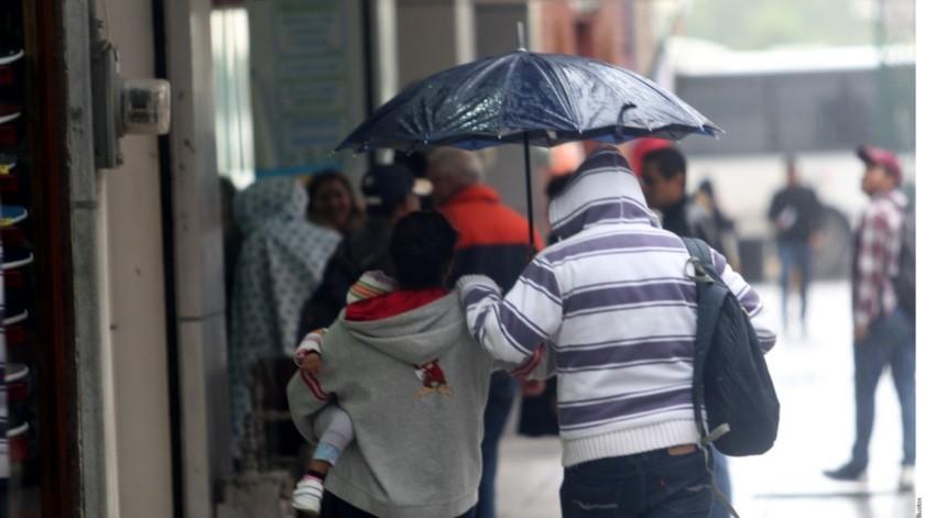 Alertan por frente frío en Sonora; piden extremar precauciones(GH)