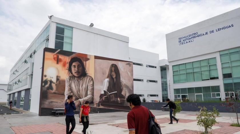 Diputado de Morena donará su aguinaldo por segundo año a universidad de Querétaro(Facebook)