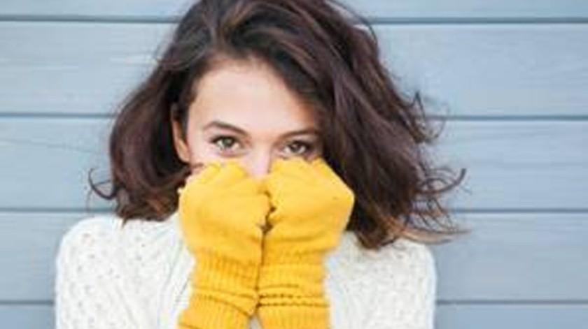 La resequedad es uno de los principales problemas que se presentan en la piel durante la temporada de frío(Cortesía)