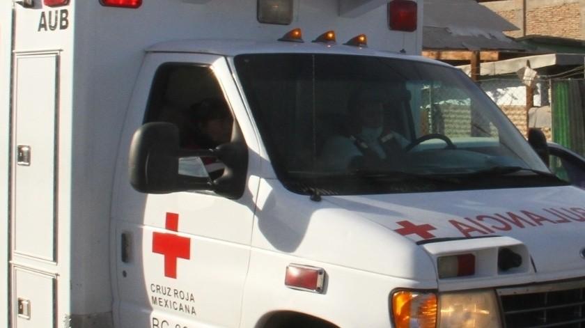Sobredosis, la causa de muerte de hombre en Cruz Roja(Archivo)