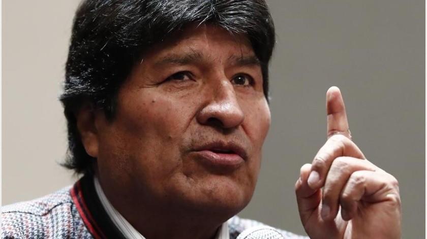 Los conflictos que comenzaron después de las fallidas elecciones del pasado 20 de octubre han dejado 35 de fallecidos y más de 800 heridos en Bolivia, según la Defensoría del Pueblo.(EFE)