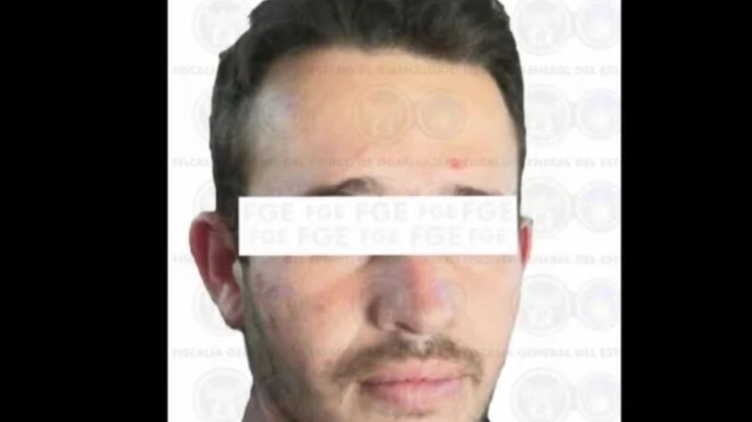 Capturan a ex novio por feminicidio de Ana Daniela en Guanajuato(El Universal)