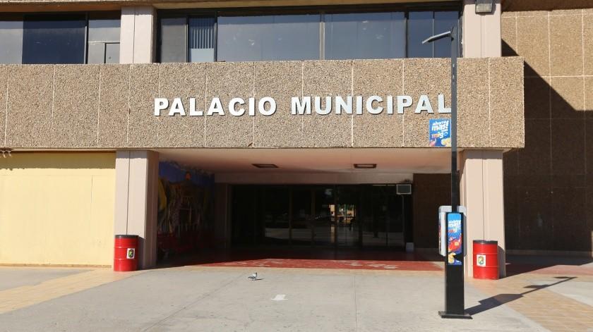 Estarán cerradas las oficinas municipales este viernes 6 de diciembre(Archivo)
