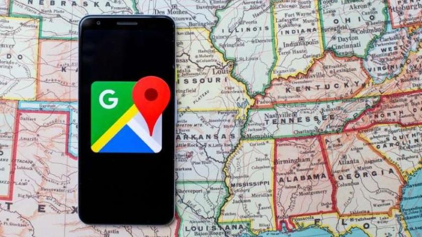 Google Maps te informará de las calles más seguras(Cnet)