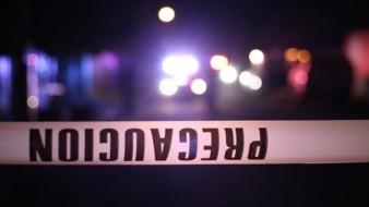 Muere atropellada mujer de 70 años