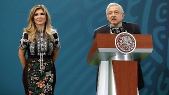 """Visitará AMLO Hermosillo el martes, el día del """"Quién es Quién en seguridad"""""""