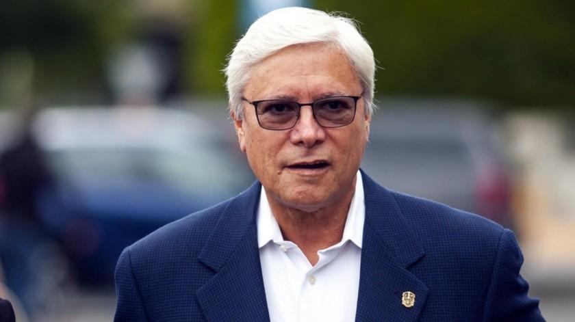 Jaime Bonilla Valdez asumió el cargo de Gobernador el 1 de noviembre  de 2019.