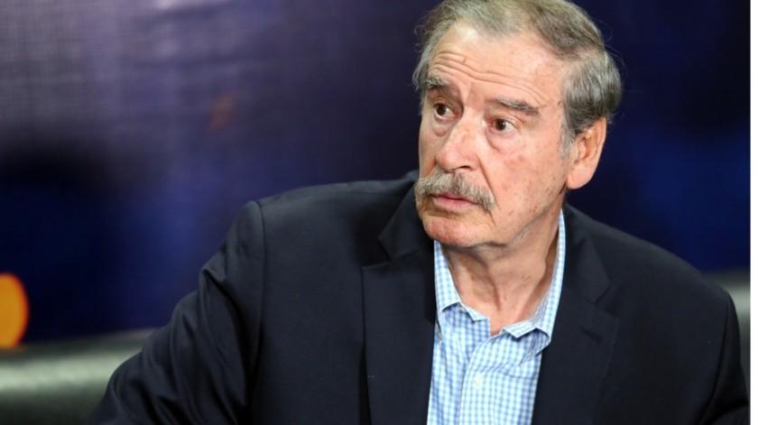 """Vicente Fox, quien gobernó de 2000-2006, estaría """"en la mira fiscal"""" tras descubrir que hay poca información de condonaciones fiscales durante su sexenio.(Reforma)"""